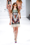 Custo Barcelona Spring 2013- Print Perfection