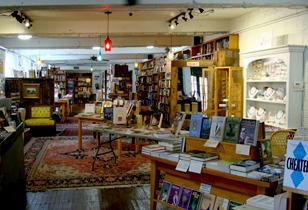 Celebrating Independent Bookstore Day - A Sampling of the Chicago Area's Independent Bookstores