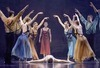 Smuin Ballet Winter Program 2012 Review – An Experience to Remember