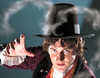 Sorcerer Review  – Lamplighters excel in seldom-heard early Gilbert and Sullivan opera