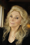 Judy Collins at Café Carlyle -  The Carlyle, A Rosewood Hotel Welcomes Back Judy Collins for the 6th time for  3 Week Engagement 9/11 – 9/29