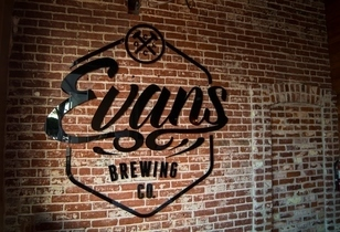 Evans Brewing Co. - Father's Day and Everyday at The Public House