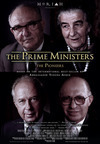 Prime Ministers - A Bit Of Israeli History