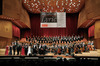 Stars Of Lyric Opera At Millenium Park Review - A Night At The Opera