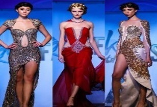 Rock That Fashion VIII Review  - LA Fashion Week 2014