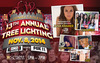 13th Annual Tree Lighting Concert at Citadel Outlets - Let the Holidays Begin