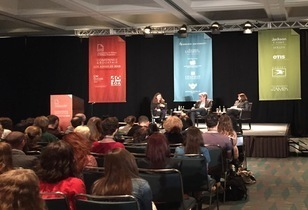 The Annual AWP 2016  Review - Where Over 12,000 Members of the Writing Community Gather