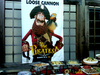 The Pirates! Band of Misfits - Swashbuckling Fun From Director Peter Lord