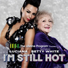 """ I'm Still Hot!"" Betty Whites Rapping Debut"