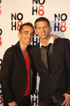 """NOH8 DAY"" - Charity Event at House of Blues Promotes Equality"