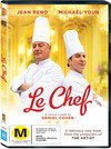 "Capsule Film Review – ""Le Chef"""