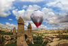 Voyager Balloon Flight Over Cappadocia Review – Spectacle of Other-Worldly Landscape from On High