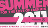 South African Fashion Week Designer Summer Collections 2011