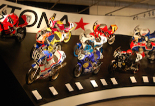 Barber Vintage Motorsports Museum – Heaven for Racecar and Motorcycle Fans