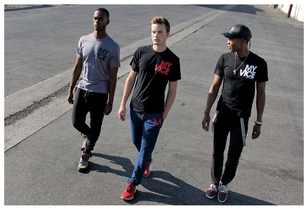 Men's Fashion Week LA Presents My Vice Sweats - Oct. 14 at 1 pm