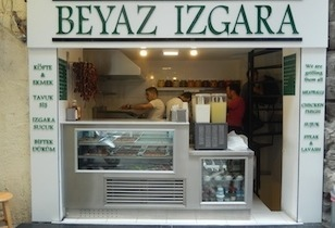 Beyaz Izgara Restaurant Preview – Winning the Fast Food War One Meatball at a Time