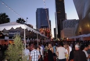 Fifth Annual Los Angeles Food & Wine Festival Review – A Four Day Food and Wine Extravaganza
