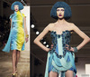The Blonds Fall 2011 Collection Review - Evidently Blonds Do Have More Fun