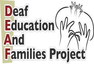CSUN DEAF Project Host Full Day Retreat Oct. 12 - Deaf Education And Families Project Helps Families Get #Connected