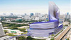 Central Embassy - The New Iconic Shopping Center, redefining Bangkok's Skyline!
