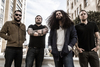 Coheed and Cambria at Hollywood Palladium - Neverender GAIBSIV tour successfully lands in Los Angeles