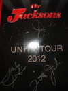 Jacksons Unity Tour 2012 Review – Can You Feel It?