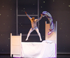Harold and the Purple Crayon: A Dance Adventure Review - Family Fun Theater
