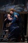 "Metropolitan Opera HD Broadcast of ""Tosca"" Review – Up Close with Iconic Opera Tragedy"