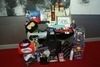GBK 2013 MTV Movie Awards Celebrity Gift Lounge - Gifting and Giving Back