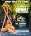 May 15th…the Venice ARTBLOCK: A Free Community Driven Event!