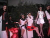 Vibiana for Style Fashion Week, March 14- Innovative, Fashion forward design for all season