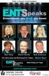 EntSpeaks – Vegas Personalities Speak to Invited Audience   Producer Andy Walmsley Talks about His Project
