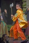 The Mikado at Pacific Opera Project Review - Bright and Fun