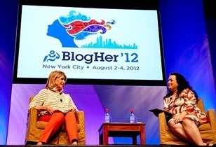 Elisa Camahort Page Interview - Co-Founder BlogHer, Conference to Attract Thousands