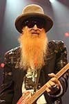 ZZ Top 'Texafy' Caesars Windsor Colosseum - Same 3 Members, Same 3 Chords