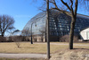 Garfield Park Conservatory – An Oasis of Prairie Splendor and Luminous Sculpture