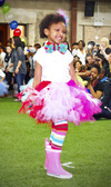 "Fashion Wars production of ""My Mini Me"" Fashion Show Review - Kids Rule"