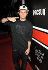 PacSun & DC Shoes Present Golden State of Mind - DC Shoes Rob Dyrdek Collection at Fantasy Factory