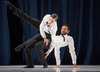 Hubbard Street Dance Spring Series Review — From Masculine/Feminine to Balanchine