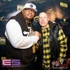 E-40's Triple Album Release Party with Celebrities - The Game, Trae Tha Truth, Casanova Kris, Gary Payton, Donovan McNabb, Dollphace, Tami Roman, LaRoo, Rick Rock and Suge Knight