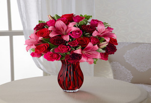 Valentine's Day 2015 - FTD Decodes the Flower Dilemma