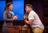 THE UPSTAIRS CONCIERGE at the Goodman Theatre, Review – A Fake and Phony Farce