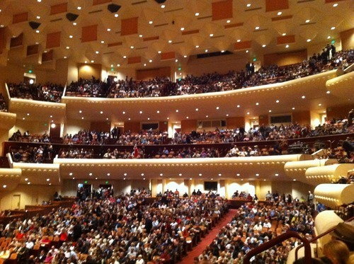 San Francisco Symphony Calendar.Classical Mystery Tour A Tribute To The Beatles Review The San