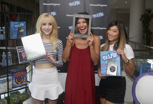 Kari Feinstein's Emmy / VMA Style Lounge Review - Where Celebs get Glamed