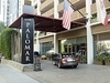 Hotel Palomar Review - A Hotel and Popular Eatery in the Heart of Westwood