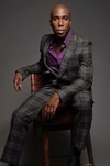 Eric Jordan Young - Performs June 27 At The Smith Center For The Performing Arts' Cabaret Jazz