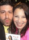 Fran Drescher - Opens Up About Her GAY Ex Husband And Her New TV Show Happily Divorced