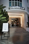 The Buttermilk Truck and Hotel Shangri-LA Sunset Soiree