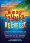 Orange County Summer Beer Fest - Rockstar Beer Brings the Fun to Angels Stadium