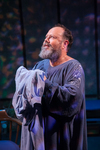 """The Portrait"" Review- Greenhouse Theater Center and The Neapolitans give us a portrait of artist Gustav Klimt"